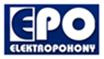 Elektropohony