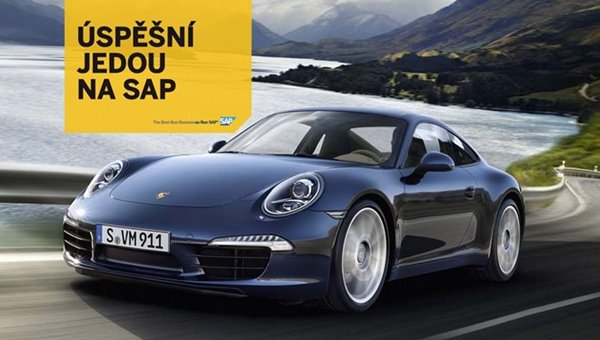 Konference SAP Business One Tech & Trends se koná 18.9.2019 v Litomyšli